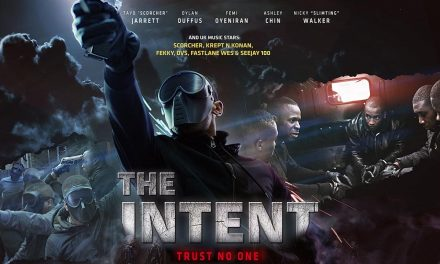 76% #OutOf100 – The Intent