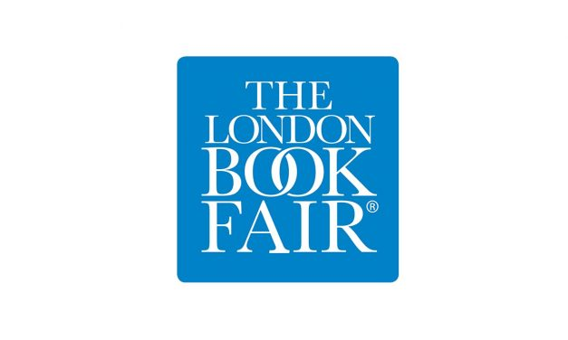The London Book Fair 14-16 March 2017
