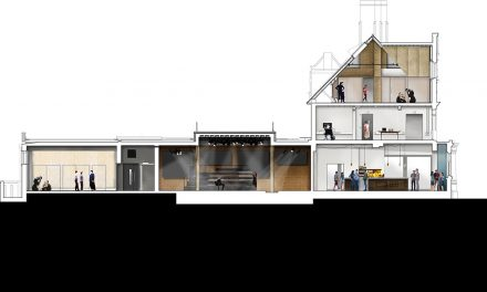 Madani Younis Announces 2017 Season For Redeveloped Bush Theatre