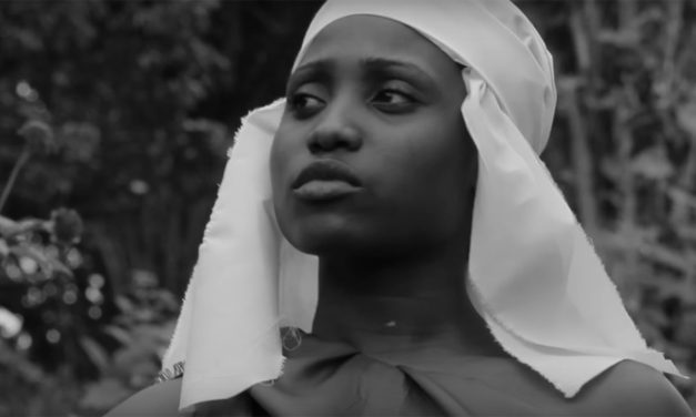 Ne Kunda Nlaba Discusses His New Film, Kimpa Vita – The Mother Of The African Revolution