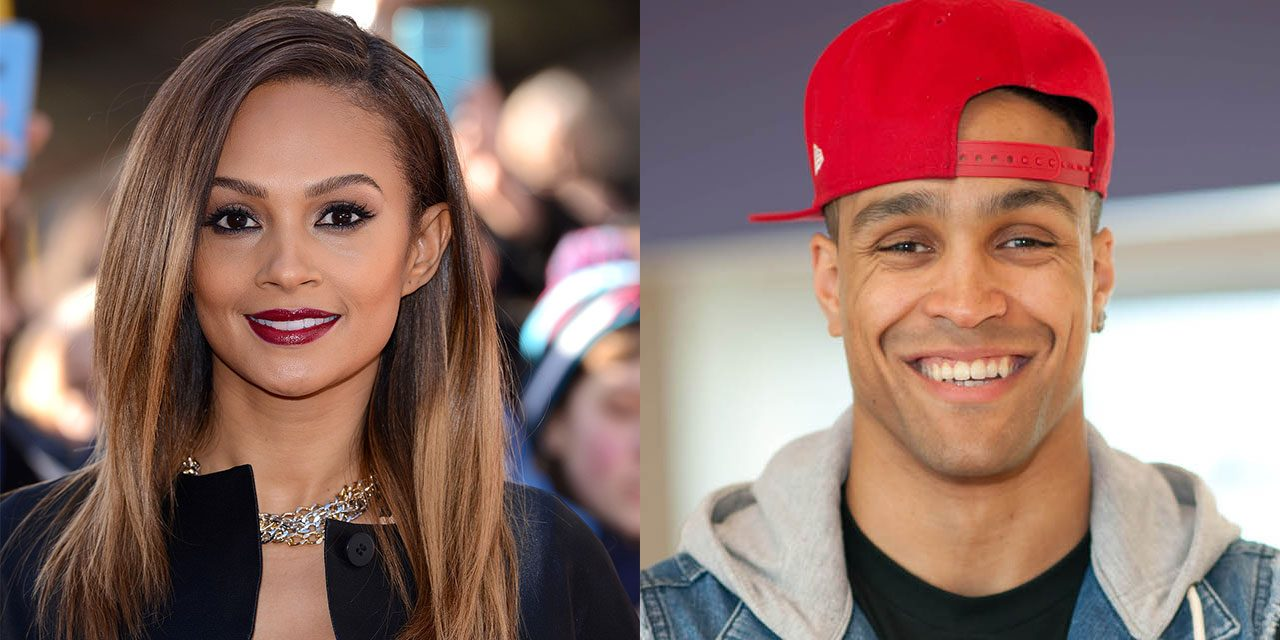 Alesha Dixon to Co-Host & Ashley Banjo to Judge New ITV Show, Dance Dance Dance