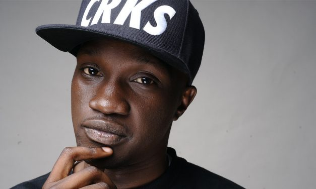 Arnold Oceng Appointed British Urban Film Festival Patron for 2017