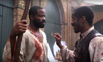 Introducing Cast of The Birth Of A Nation – NEW featurette