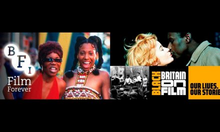 BFI Launches Black Britain on Film – Over 150 Film & TV Titles Celebrating Black Lives Across The UK