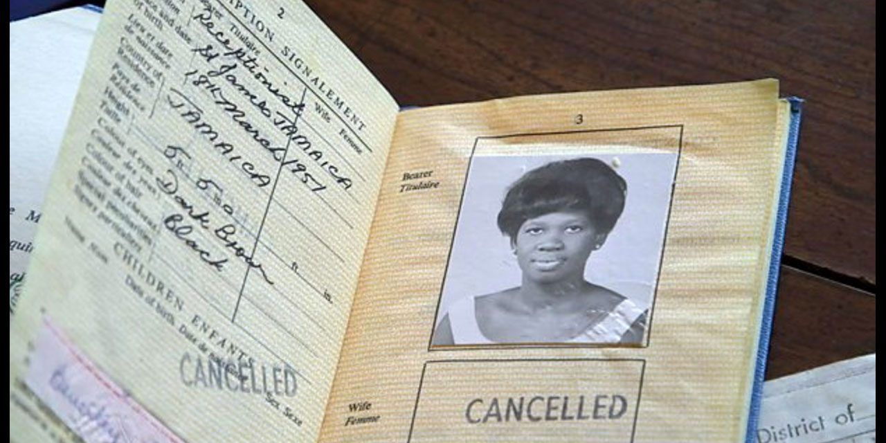 Black Nurses: The Women Who Saved The NHS – BBC 4