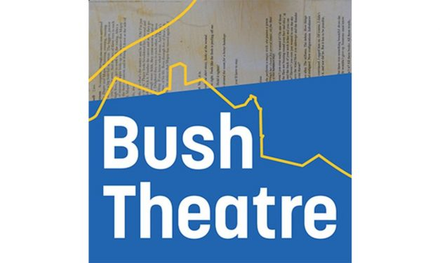 Bush Theatre Announces, Up Next, A New Programme Championing Bamer Artists