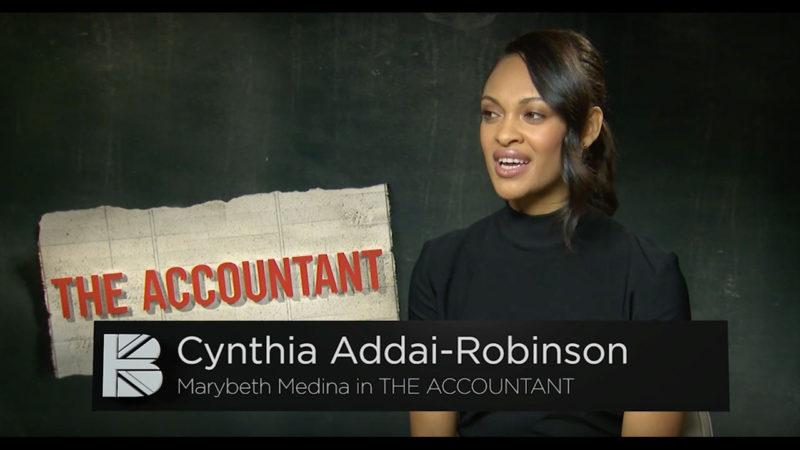 ผลการค้นหารูปภาพสำหรับ cynthia addai-robinson the accountant