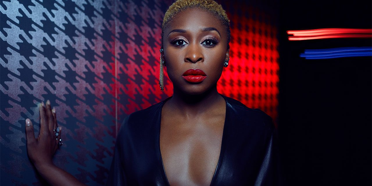 Tony-Winning Brit Cynthia Erivo Joins Viola Davis in Steve McQueen's Big Screen Adaptaion of, Widows