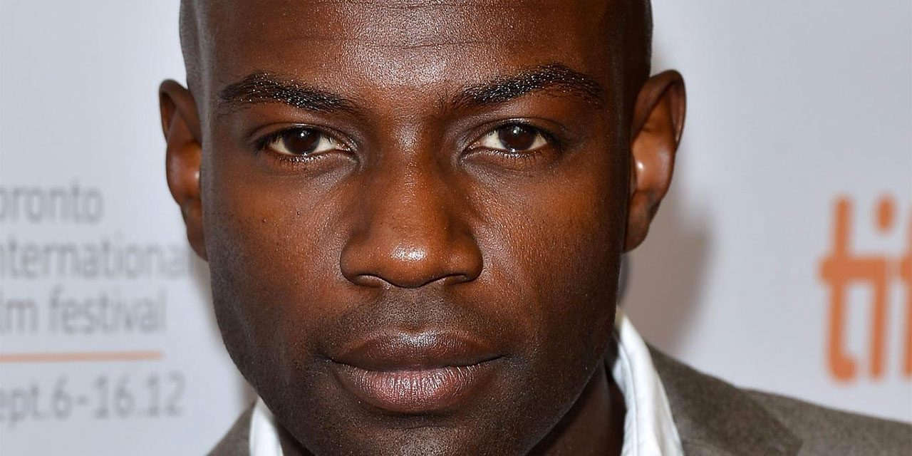 #BritOnTheRise David Gyasi Feature, Panic, Gets November Release Date!