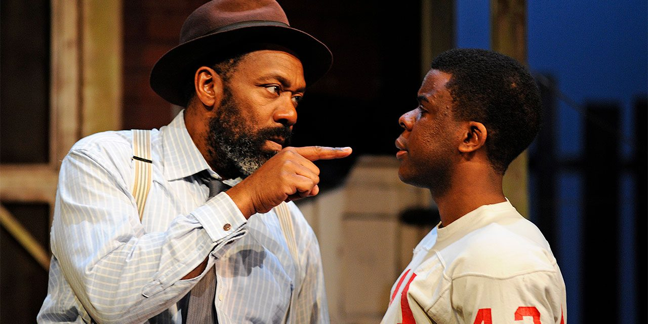 'Fences' Directed by Paulette Randall, Starring Lenny Henry – 82% Out Of 100