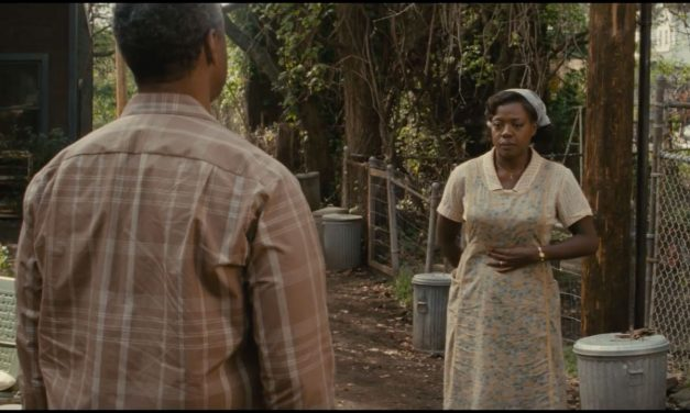 Denzel Washington's, Fences, To Be Released in Time for Oscar Consideration! Phew!