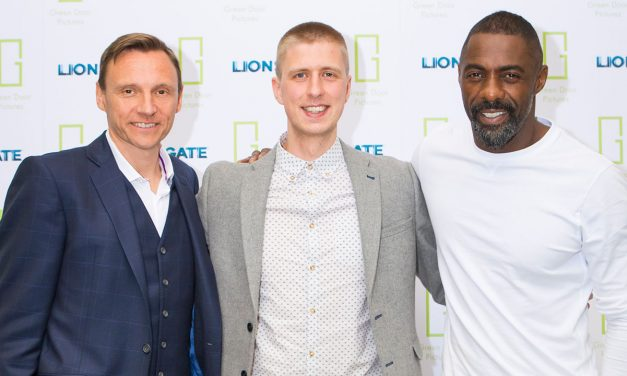 Lionsgate UK & Green Door Pictures Announce Winner Of 'Write To Green Light' TV Writing Competition