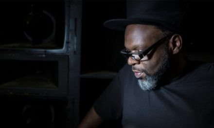 Jazzie B Recalls The 80s in BBC Series, Music: My Generation!