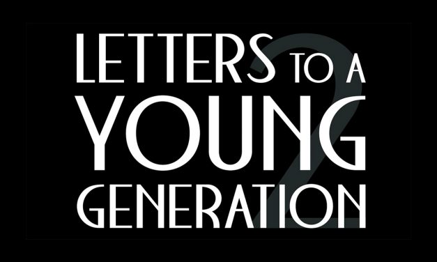 Amanda Wilson Launches, Letters to A Young Generation Featuring Words From Kanya King, Ms Dynamite, Bianca Miller and More