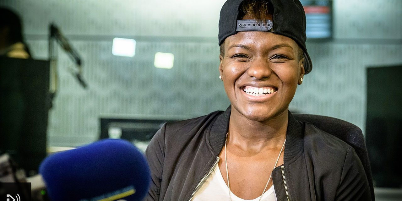 Nicest Woman In Sport – Champion Boxer Nicola Adams Shares Her Desert Island Discs