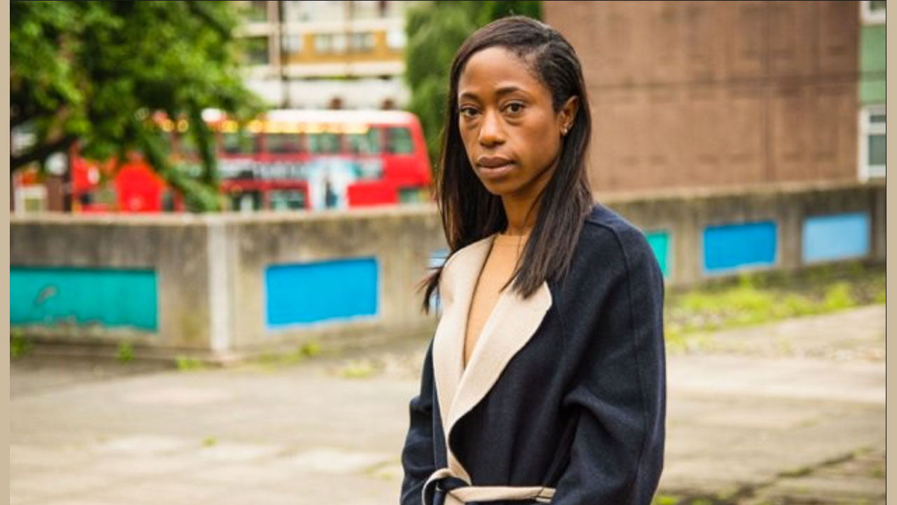 Nikki Amuka-Bird as Natalie in NW