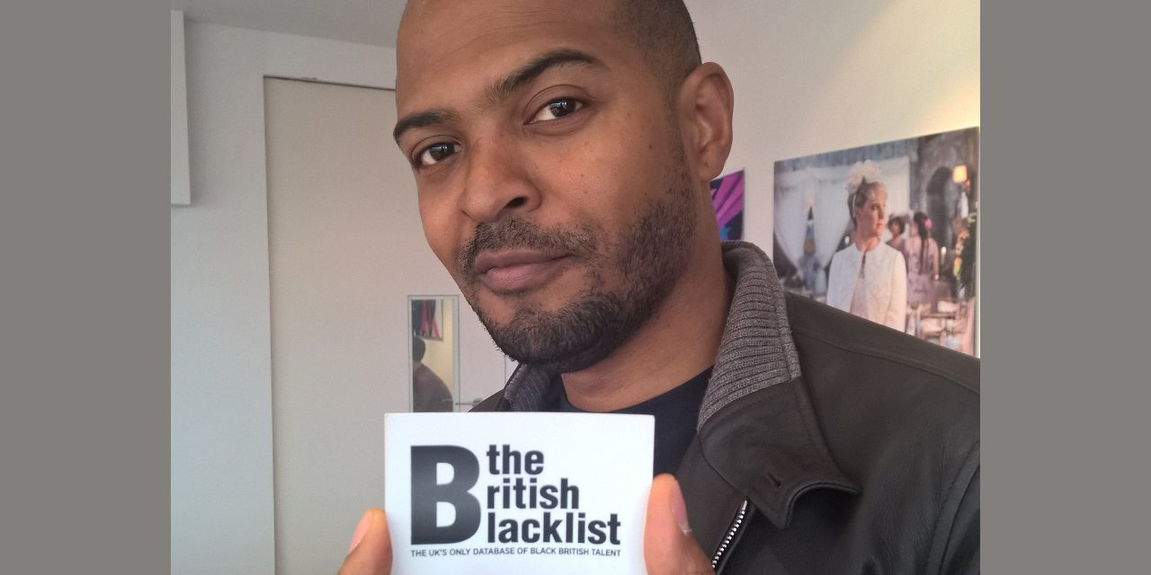 "Fresh From Box Office Triumph, Brotherhood, Noel Clarke is DS Sean ""Gunner"" Martin in ITV's, The Level"