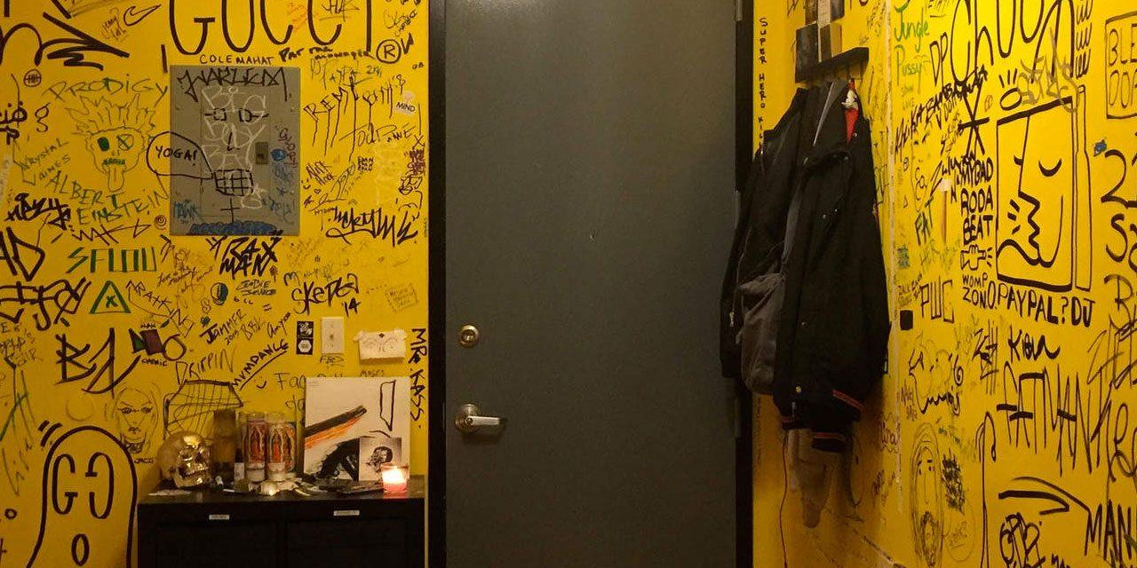 80% #OutOf100 – Nick Hook's Debut Album, Relationships