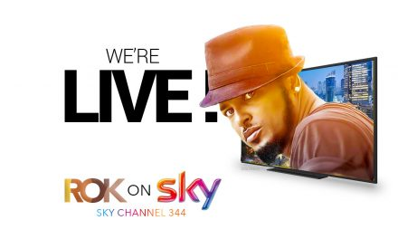 Rok Studios Launches Nollywood TV Channel on Sky Channel 344