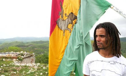 Akala Delves into Reggae's History in BBC Fours', Roots, Reggae, Rebellion