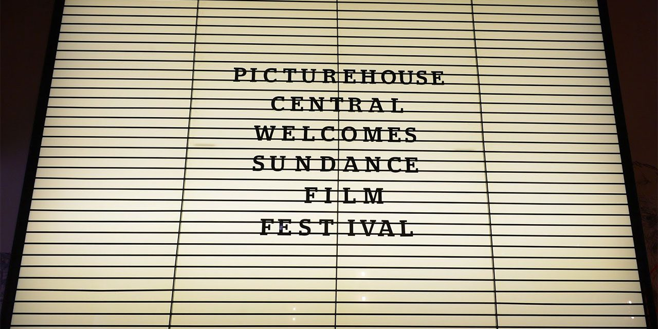 Sundance Film Festival: London 2017 To Take Place 1-4 June At Picturehouse Central.  Ticket Packages On Sale NOW