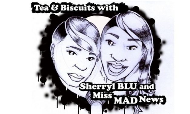 British Blacklist x Tea & Biscuits… | Tea and Biscuits – the podcast ep. 32