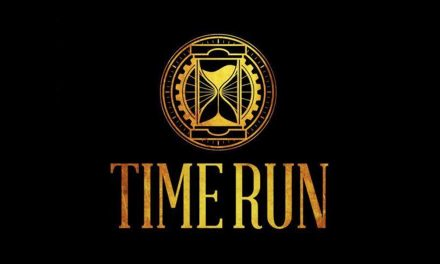 Time Run Launches Cinematic Action Adventure Game Open From 24th November
