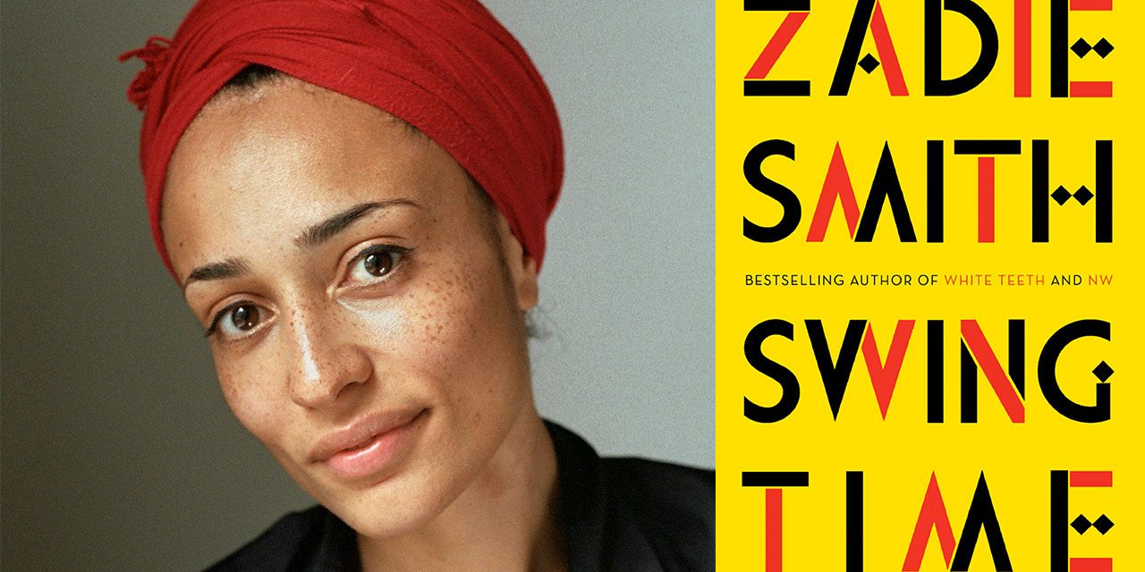 Zadie Smith's New Novel, Swing Time, To Get Screen Adaptation by Baby Cow