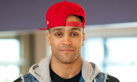 Ashley Banjo Talks Diversity & New ITV Shows for 2017