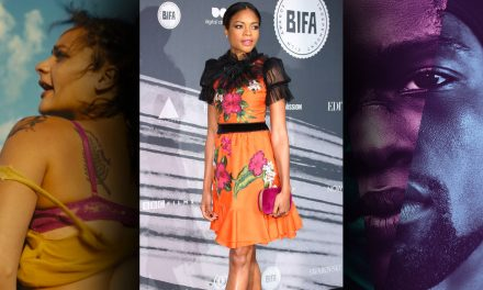 American Honey, Moonlight & Naomie Harris Get Deserved Awards at 2016 BIFAs
