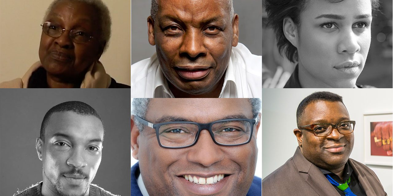 Black Stars of British TV: Discussion with Carmen Munroe, Don Warrington, Zawe Ashton, Ashley Walters, Isaac Julien & Pat Younge