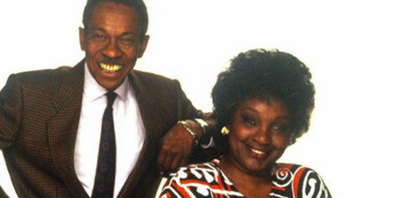 BFI Black Star Season Honours Carmen Munroe, OBE  & Norman Beaton