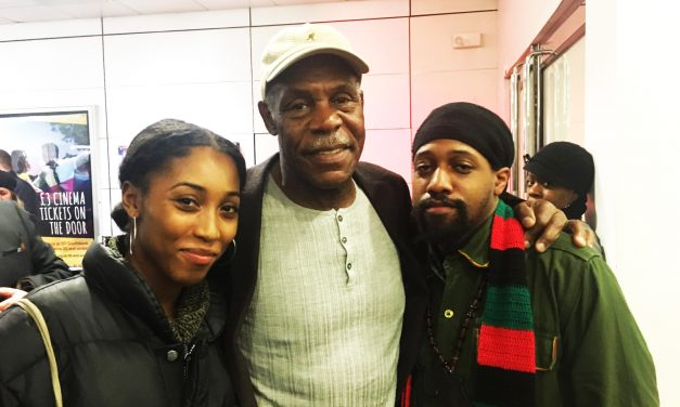 BFI Black Stars: A Conversation with Danny Glover