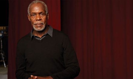 Danny Glover in Conversation @ BFI Southbank, Saturday 17th December, 18:00