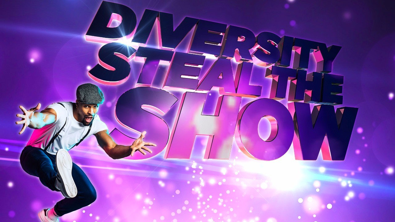 divesity_steal_the_show
