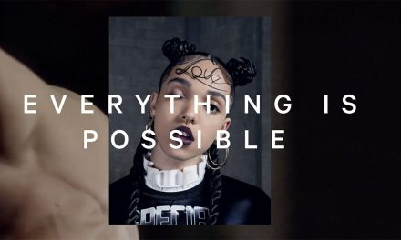 FKA Twigs Launches New Website & Releases Short Film, Soundtrack 7