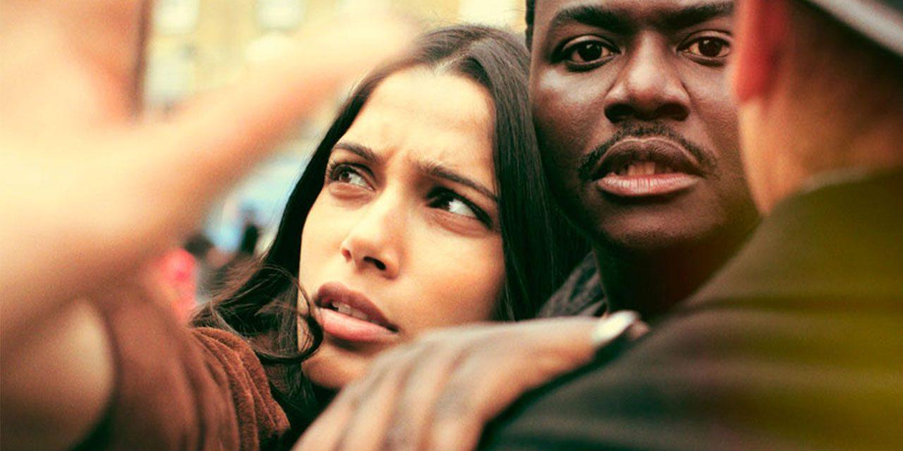 2017 BFI & Radio Times TV Festival to Premiere Idris Elba's, Guerilla