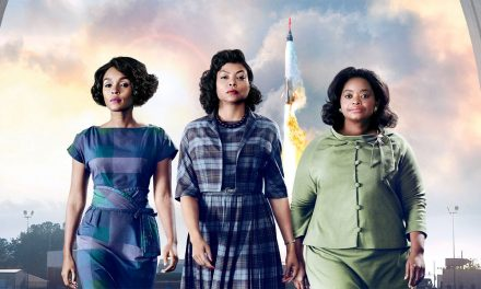 88% #OutOf100 – Hidden Figures Will Delight and Inspire You!