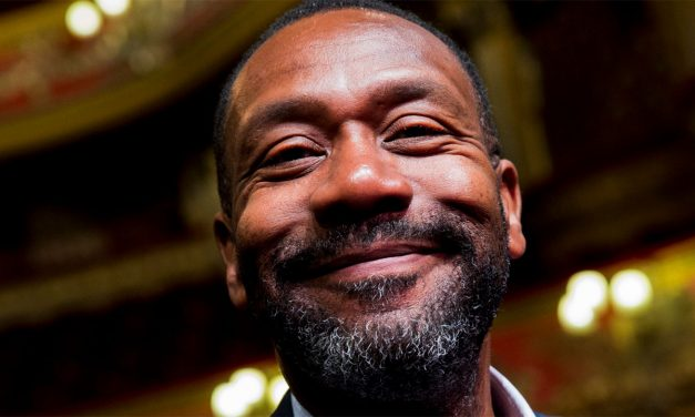 Sir Lenny Henry in Conversation – BFI Southbank, Tuesday 13th December @ 20:30