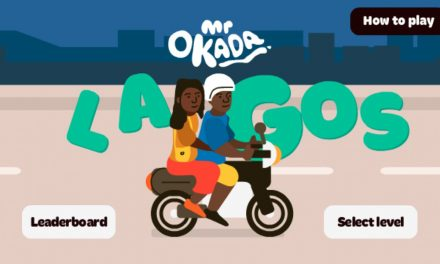 Tobias Ighofose Tells Us About His New Nigerian Mobile Game, Mr. Okada