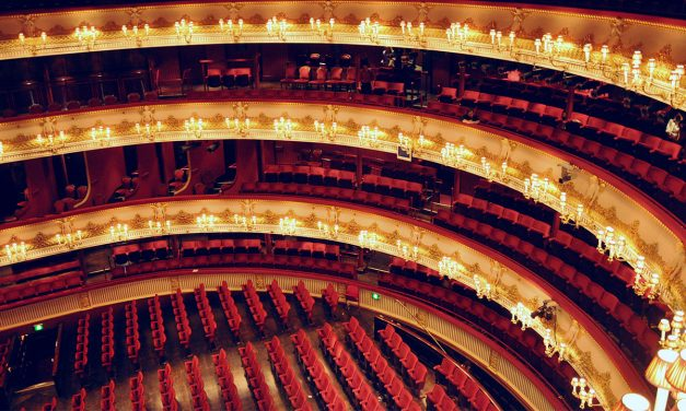 Royal Opera House – Casual Technicians – Deadline Monday 12th December 2016
