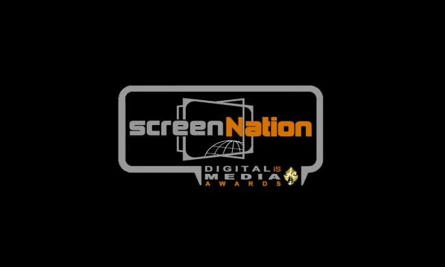 CONGRATULATIONS Winners of the 2016 Screen Nation Digitalis Awards