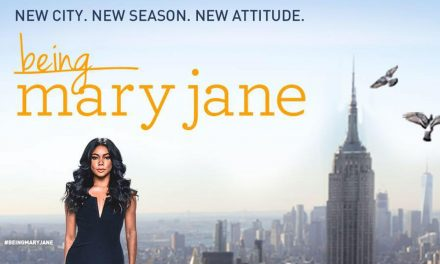 Being Mary Jane ~ Season 4 Episode 1 Review