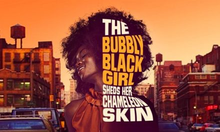 The Bubbly Black Girl Sheds Her Chameleon Skin @ Theatre Royal Stratford East