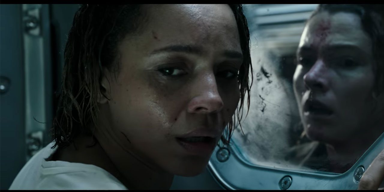 Selma Star, Carmen Ejogo Has Major Role in Prometheus Follow-up, Alien: Covenant