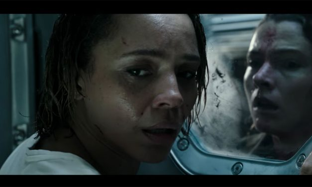 Selma Star, Carmen Ejogo Has Major Role in Prometheus Follow-up, Alien: Covenant