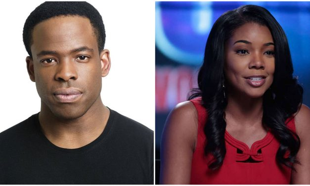 British Actor Chiké Okonkwo Joins New Season of Being Mary Jane
