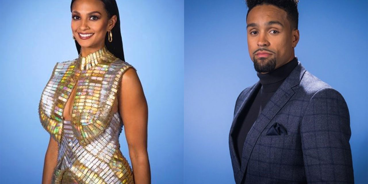 Dance, Dance, Dance With Alesha Dixon & Ashley Banjo, Sundays ITV