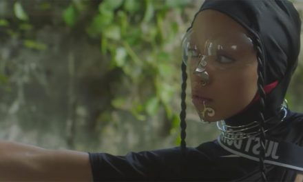 FKA Twigs is Creative Director of Nike Women's 'Believe In More' Campaign
