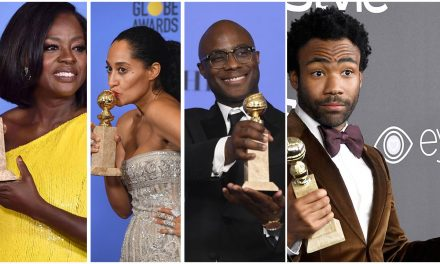No Wins for #TBBfaves BUT Golden Globes 2017 Kicked Off #AwardsSeasonNotSoWhite!